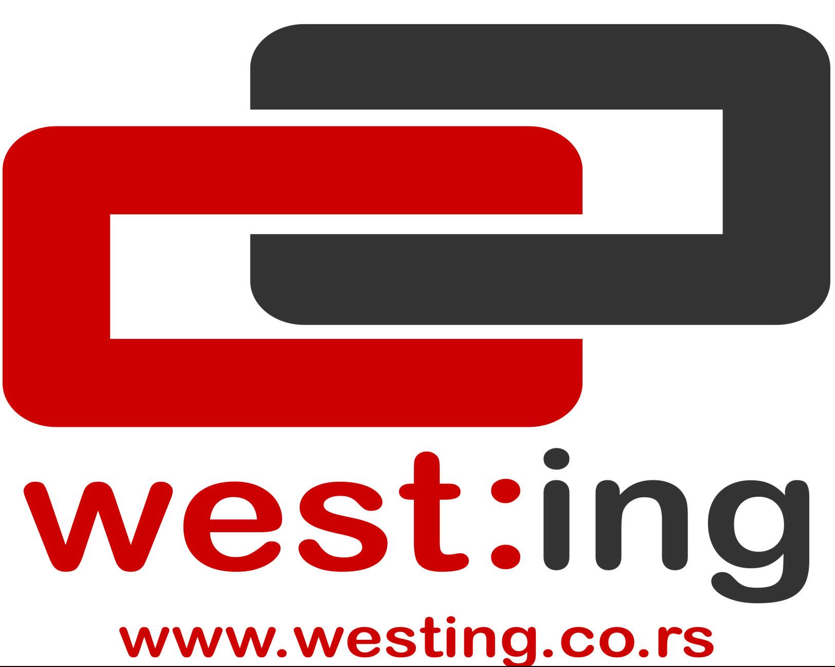 Westing logo